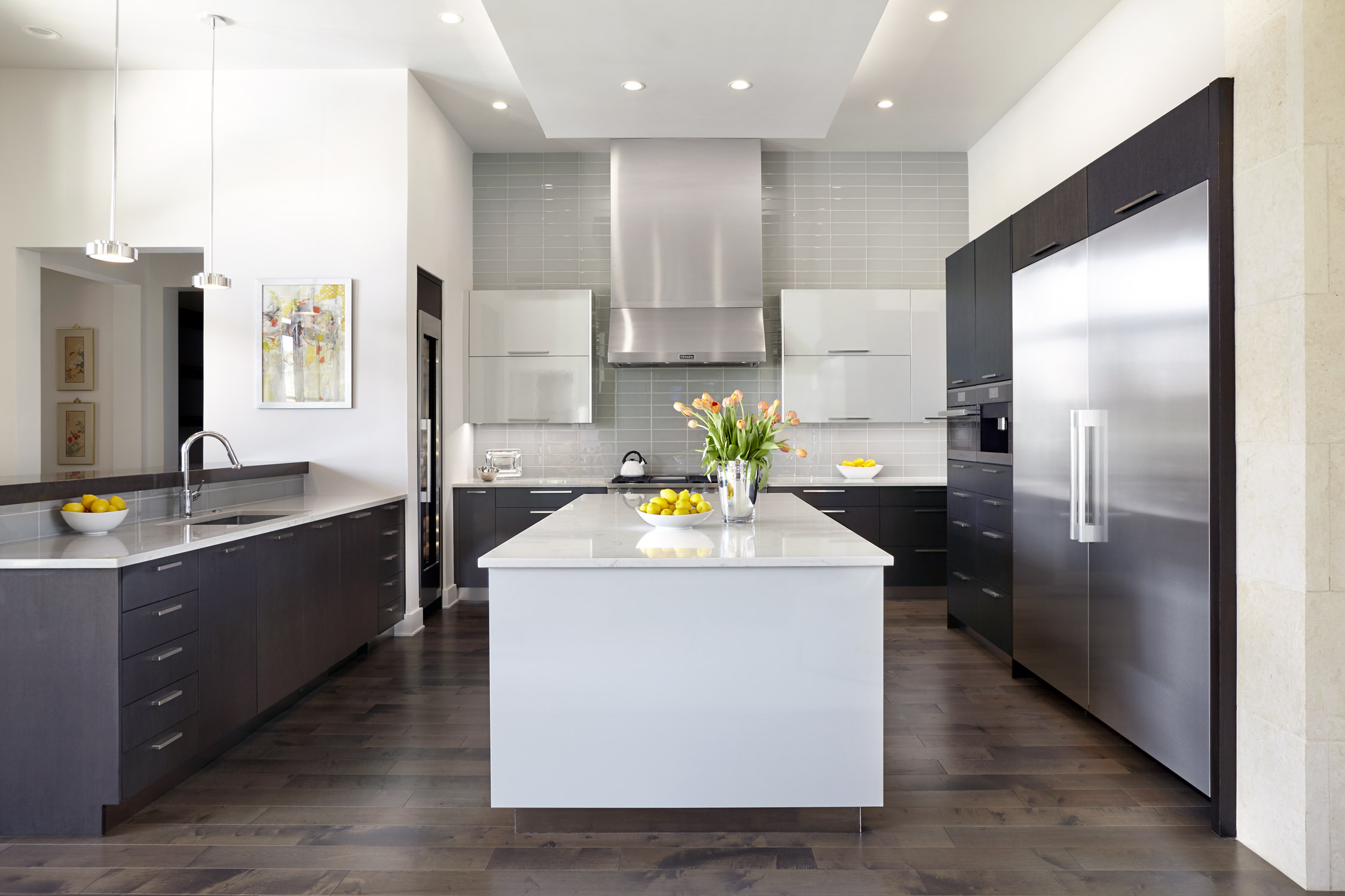 Creating Harmony in New Home Construction