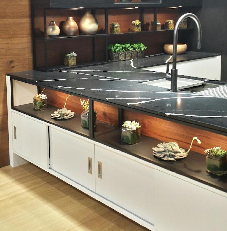 Harmoni Kitchens at KBIS 2019!