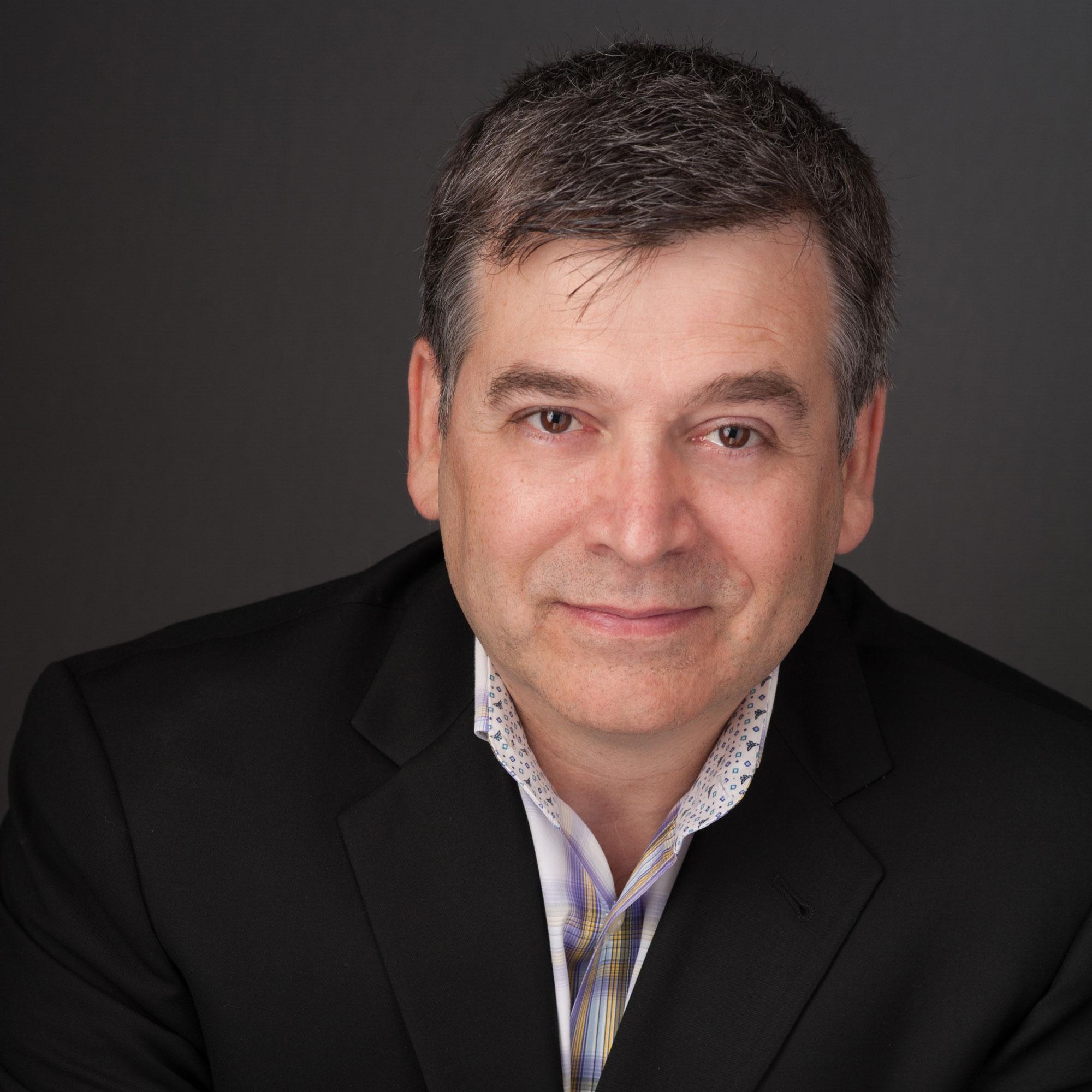Steve Karp - Bentwood Designer