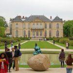 Musée Rodin- Paris