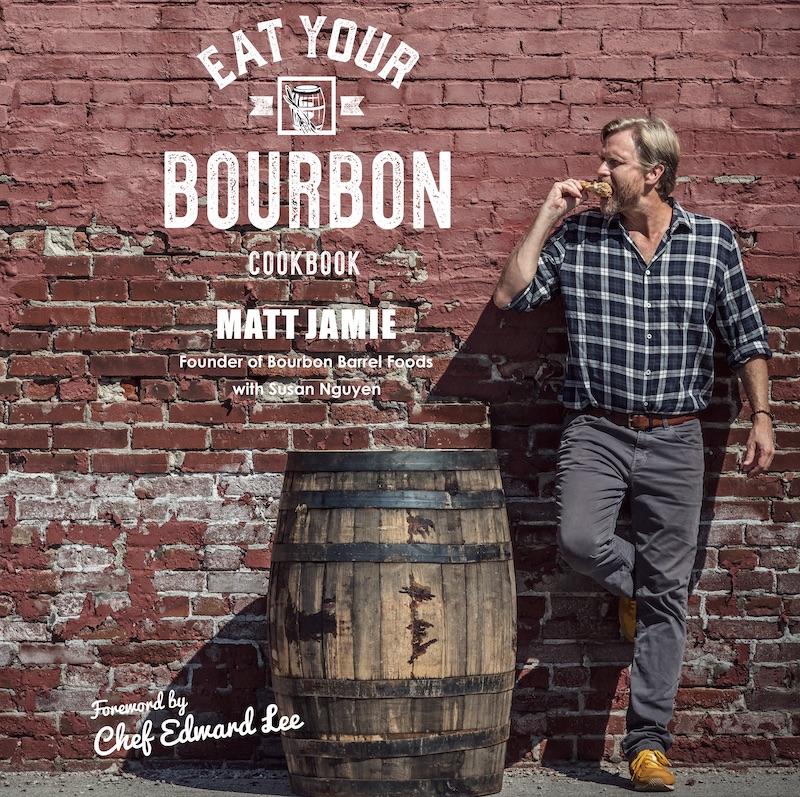 Matt Jamie Bourbon Barrel Foods