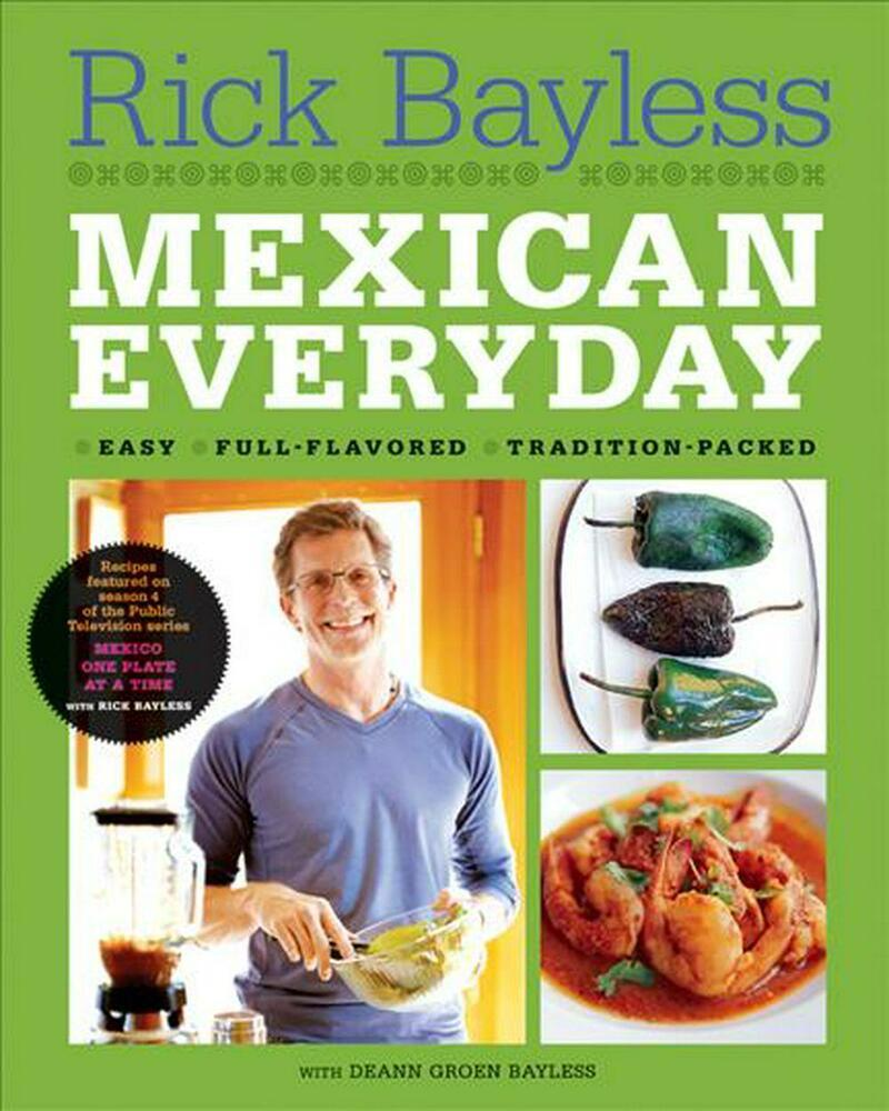 Book of Cinco de mayo Recipes | Bentwood Luxury Kitchens