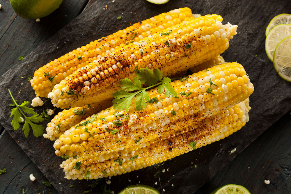 Best Corn Cinco de mayo Recipes | Bentwood Luxury Kitchens