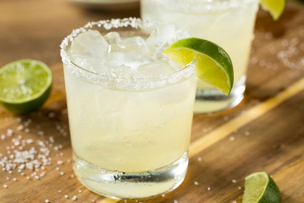 Margarita Cinco de mayo Recipes | Bentwood Luxury Kitchens