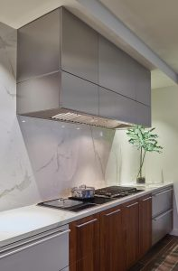 Modern Custom Hoods & Kitchen Ventilation Options - Bentwood Luxury Kitchens