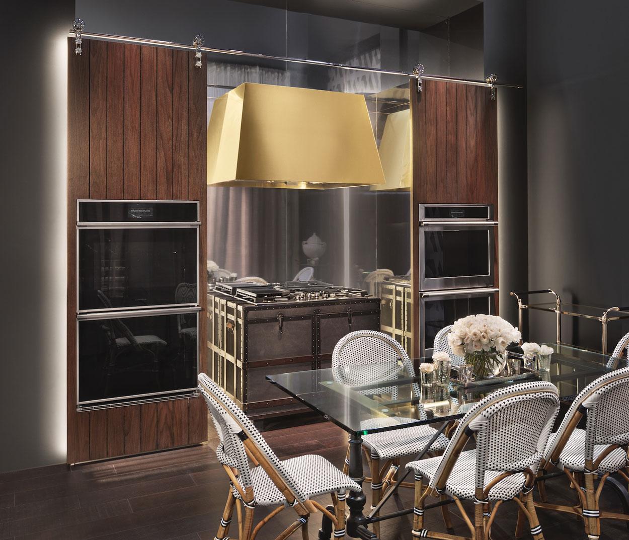 Custom Hoods & Kitchen Ventilation Options - Bentwood Luxury Kitchens