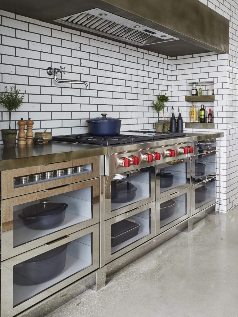 Only The Best Luxury Appliance 101 Bentwood Luxury Kitchens Bentwood Luxury Kitchens