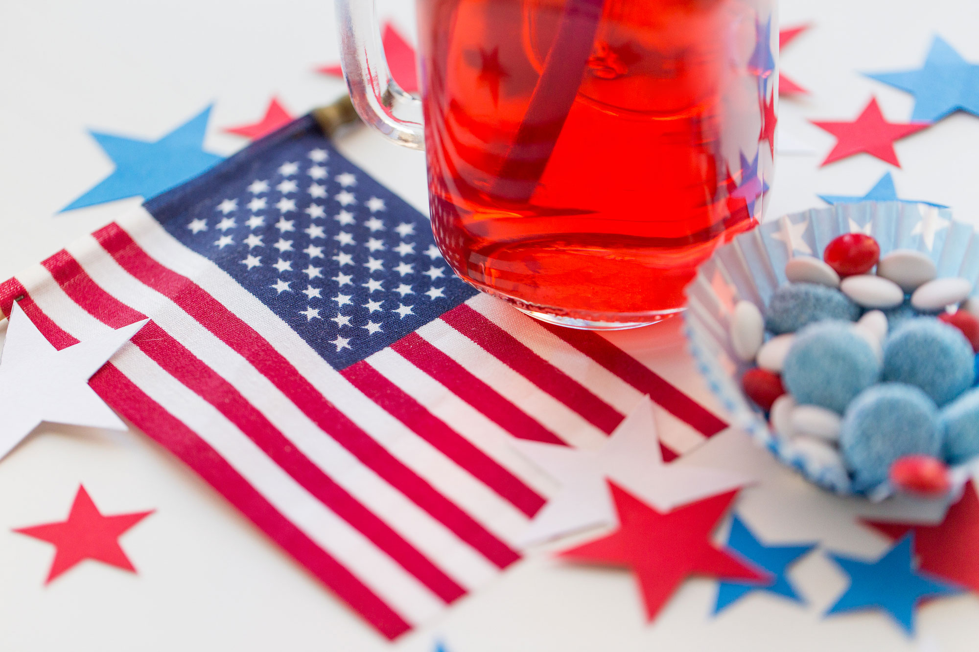 4th of July Recipes | Bentwood Luxury Kitchens