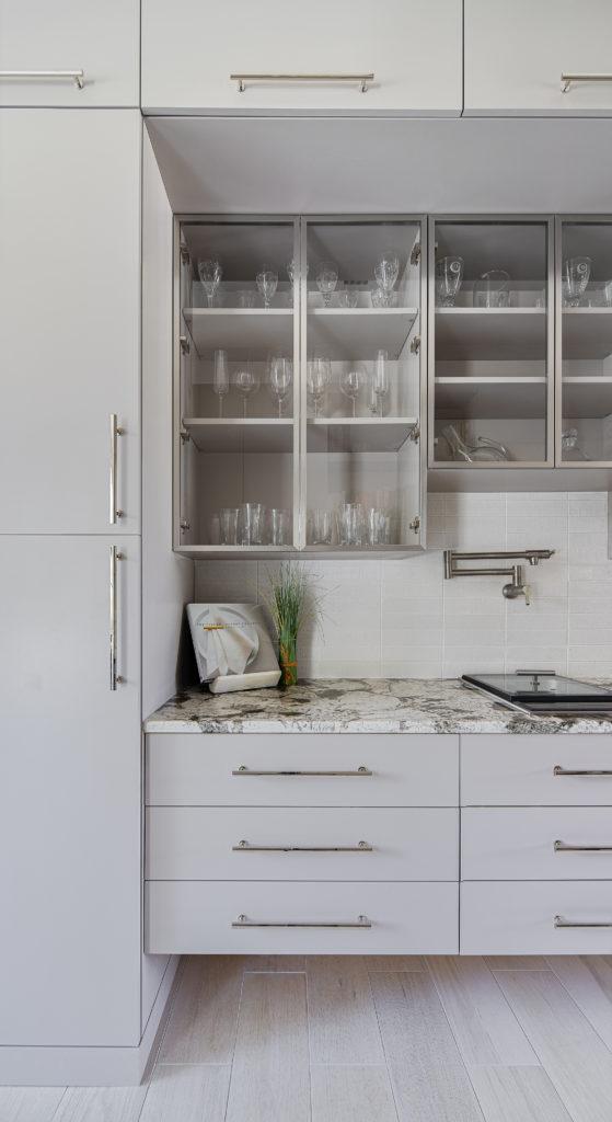 modern elegance, bentwood luxury kitchens